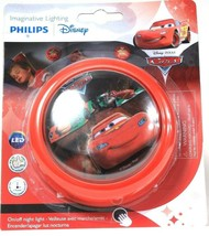 1 Philips Imaginative Lighting Disney Pixar Cars LED Push On & Off Night Light - $12.99