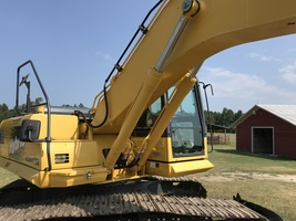 2014 Komatsu HB 215 LC For Sale in Conway, South Carolina 29527 image 10