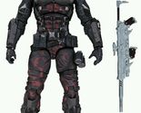 DC Collectibles Batman Arkham Knight: Red Hood Action Figure Toy Tall Gift Play