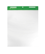 """NEW Sustainable Earth Easel Pads 27x36"""" White Grid 50 Sheets/Pad 4 Pads ... - $71.15"""