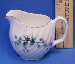 Royal Adderley Bone China Small Creamer Ridgway Potteries Pine Cone Desi... - $8.90