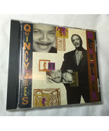 Qiuncy Jones Back On The Block , Jazz, 1989, Quest Records, U. S. A. - $11.23