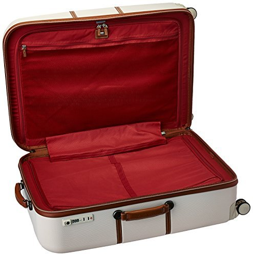 Delsey Luggage Chatelet Hard+, Large Checked Luggage, Hard Case Spinner Suitcase