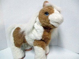 FurReal Friends My Magical Show Pony Baby Butterscotch Neighing Horse  S... - $43.53