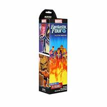 Marvel HeroClix: Fantastic Four Booster - $11.97