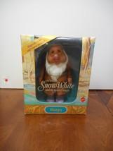 Walt Disney Snow White and the seven dwarfs sleepy figure Mattel 1992 - $19.99