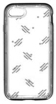 Spigen Neo Hybrid Crystal 2 case for iPhone 7, 8, SE2 Gunmetal - $6.93