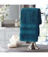 Member's Mark Hotel Premier Collection 100% Cotton Luxury Hand Towel, Pe... - $12.87