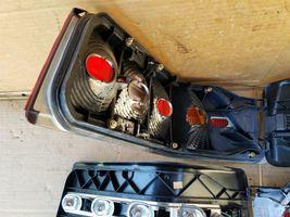 90-95 Mercedes W129 R129 500 500sl SL320 S500 Tail Light Lamps Set L&R image 10