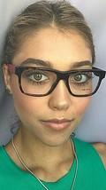 New PRADA VPR 1R6 2AU-1O1 53mm Tortoise Eyeglasses Frame - $189.99