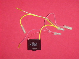 Hitachi Bread Machine Capacitor for Model HB-B201 - $11.39