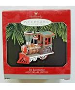 1998 Hallmark 6826 Lionel The Locomotive Anniversary Edition Keepsake Or... - $19.99