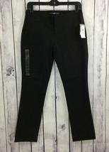 GAP Womens Slacks Pants Size 4 Regular Stretch Career Dress Stretch  - $25.99