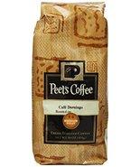 Peet's Coffee & Tea Cafe Domingo Whole Bean Coffee, 1 Pound - $25.11