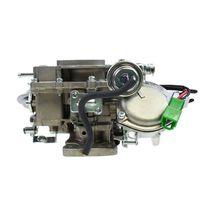 Carburetor Toyota HILUX HIACE Town Ace Engine 1Y 3Y 21100-71070 NK457 1983-1998 image 6