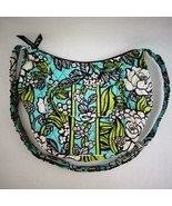 Vera Bradley Retired Island Blooms Pattern Shoulder Purse Bag - $24.09