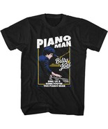 New BILLY JOEL PIANO MAN  LICENSED CONCERT BAND  T Shirt   - $21.77+