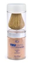 CoverGirl TruBlend Micro Minerals Foundation, Classic Tan 460, 0.35-Ounc... - $10.89