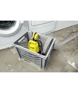 Kärcher 16455070 Pump Remover Water Kit Anti Flood Tube Drain 10 M - $457.73