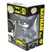 Funko Pop! Heroes Batman 1939 First Appearance 80 Years Anniversary Figure #270 image 2