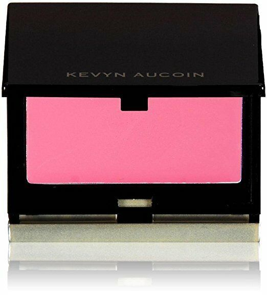 Kevyn Aucoin The Creamy Glow LIQUIFUSCHIA Sheer Cream Blush and Lipgloss NIB - $26.73