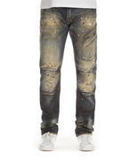Akoo Sequoia Jean Valencia Big Oak Fit Size 38 - $79.19