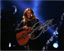 FAITH HILL  Autographed Authentic Signed Photo w/COA - 72603 - $65.00