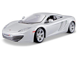 McLaren MP4 12C Diecast Model Car Kit 18-25119 - $27.64