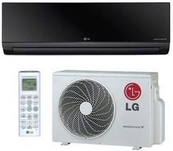 LG - Cooling/Heat Pump LSU120HSV4 Outdoor Unit, LAN120HSV4 Indoor Unit,12,000 BT - $3,754.39