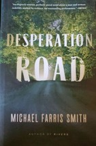 Desperation Road by Smith, Michael Farris - $5.89