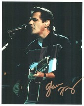 Glenn Frey (d. 2016) Signed Autographed Glossy 8x10 Photo - $59.99