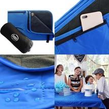 Down Under Outdoors Premium Large Waterproof, Windproof, Quilted Fleece ... - $30.84