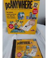 Symantec PC Anywhere Version 8.0 - $25.68