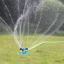 Kadaon Lawn Sprinkler Automatic Garden Water Sprinklers Lawn Irrigation System - $34.16