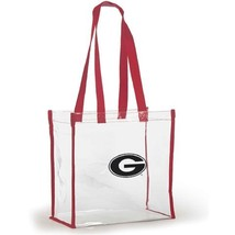 NCAA Clear Open Stadium Tote image 3