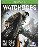 Watch Dogs xbox one [video game] - $3.32