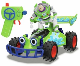 Toy Story 4 RC 1:24 Buggy Buzz Lightyear - $22.69