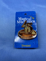 DLR Magical Milestones Pin Celebration 2000 Disneyland Celebrates 45 Years DCA - $14.99