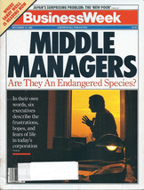 Business Week Magazine September 12, 1988 - $2.50
