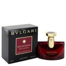 Bvlgari Splendida Magnolia Sensuel 1.7 Oz Eau De Parfum Spray image 2