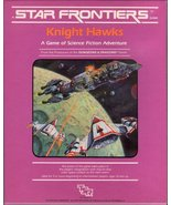Star Frontiers: Knight Hawks (Boxed Set) Douglas Niles and Steve Winter - $64.99