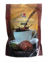 DXN Lingzhi 2-in-1 Coffee - Coffee with Ganoderma Extract (1 pack) Free ... - $21.04