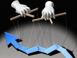 Market Manipulation Ritual of Mammon Stock Crypto Bitcoin Money Wealth Cash - $4,500.00