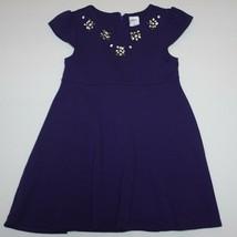 Gymboree Joyful Holiday Gem Ponte Dress 6 - $19.99