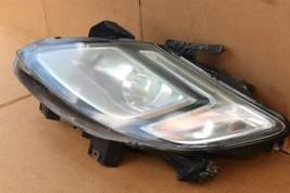 07-09 Mazda CX-9 CX9 Halogen Headlight Driver Left LH image 2