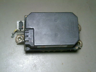 Primary image for 95-98 Firebird Camaro 3.8L Vehicle VIN K Cruise Control Unit - Computer 25140823