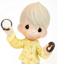 Precious Moments   To My Better Half  114016   Classic Figure - $22.98