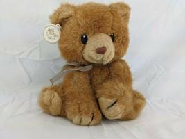 "Russ Sugarplum Bear Plush 8"" Stuffed Animal Toy #2 - $14.95"