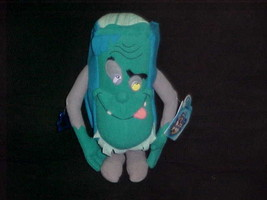"""12"""" Horror Plush Toy With Tags The Pagemaster Adventure By Applause  - $56.09"""