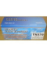 Toner Cartridge TN570 Brother DCP-8040 HL5170DN MFC-8840DN MFC-8440 - $17.32